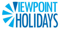www.viewpointholidays.com Logo